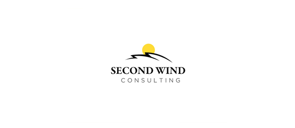 sun logo second wind consulting 46