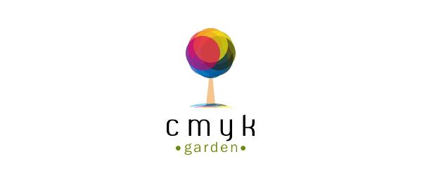 tree logo cmyk garden 55