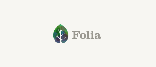 tree logo folia 41