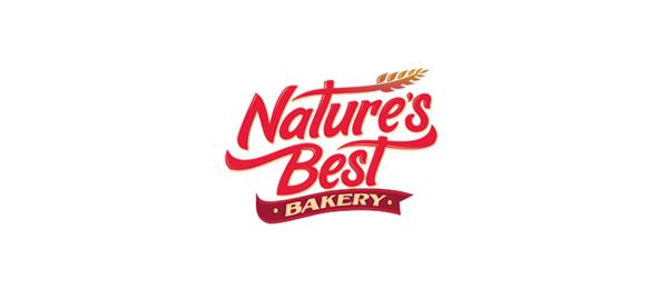 natures best typographic logo 47