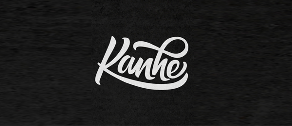 50+ Creative Typography Logo Designs for Inspiration - Hative