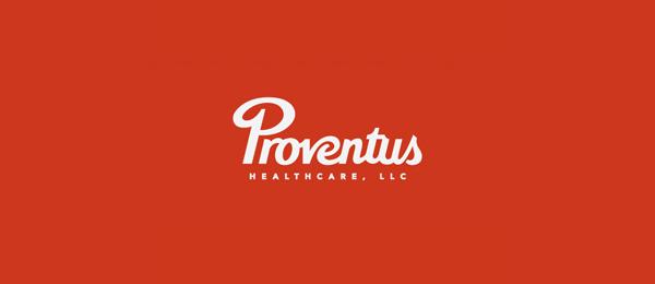 typo logo proventus 19