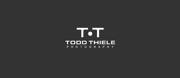 typographic logo photography 39