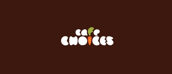 typography logo carrot 1