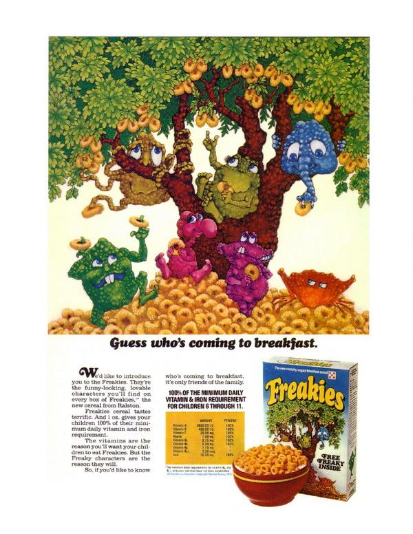 freakies cereal advertising 27