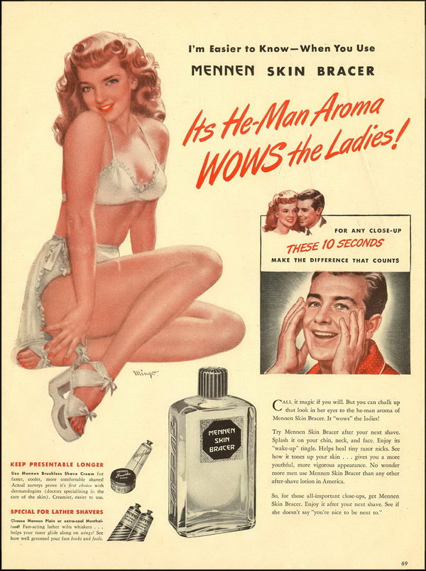 Watch further Doesnt Your Mama Wash You With Fairy as well Outrageous Fashion Ads From 1970s moreover Maybach Landaulet 2008 moreover Vintage Ads. on 1920s car ads