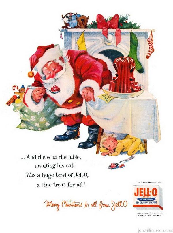 Vintage Christmas Ads 5