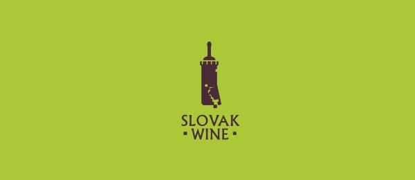 fun wine glasses logo 46