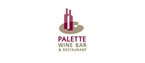 palette wine bar logo 14
