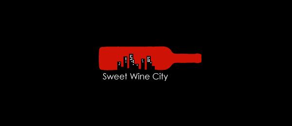 red wine city logo 1