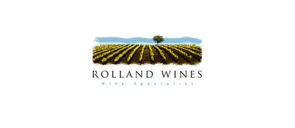 rolland wines logo 7