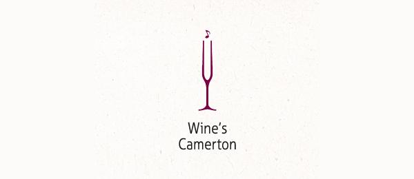 wine camerton logo 41