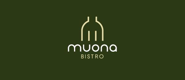 wine logo muona bistro 29