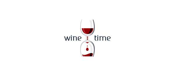 wine time logo 39