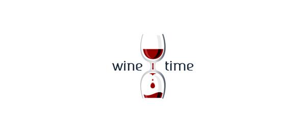wine time logo 39