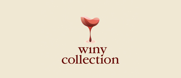 winy collection logo 28
