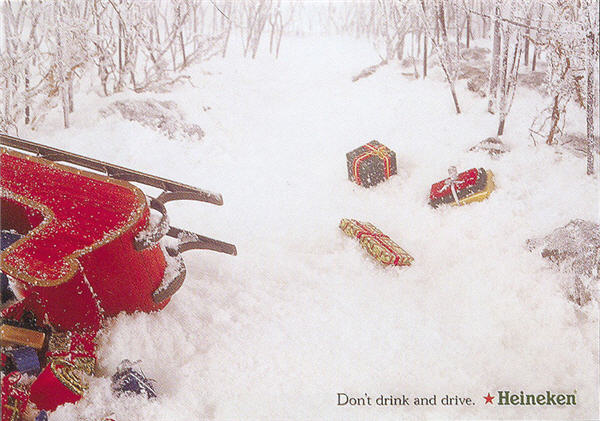 heineken christmas ads 18
