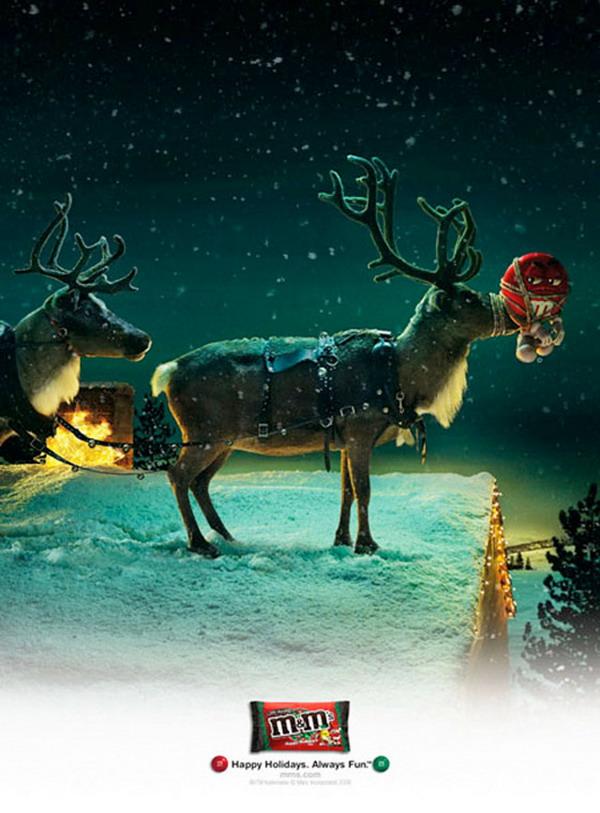 m m christmas ads 10