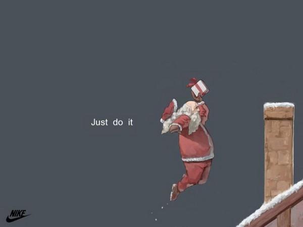 nike christmas ads 16