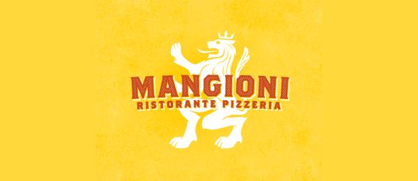 Yellow lion logo - photo#31