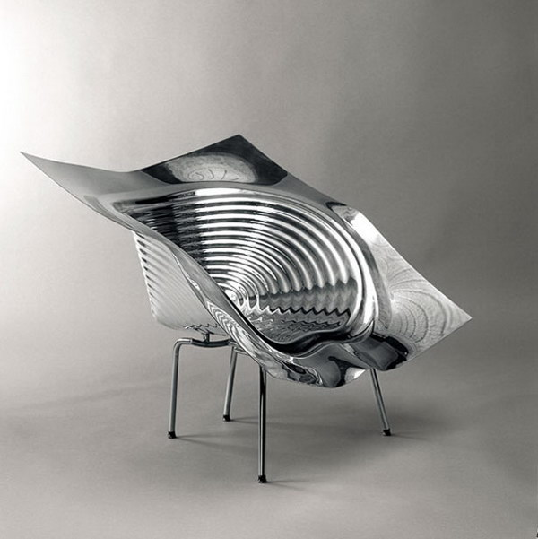 Amazing Chair Design Ideas Part - 11: Unique Chair Design 4