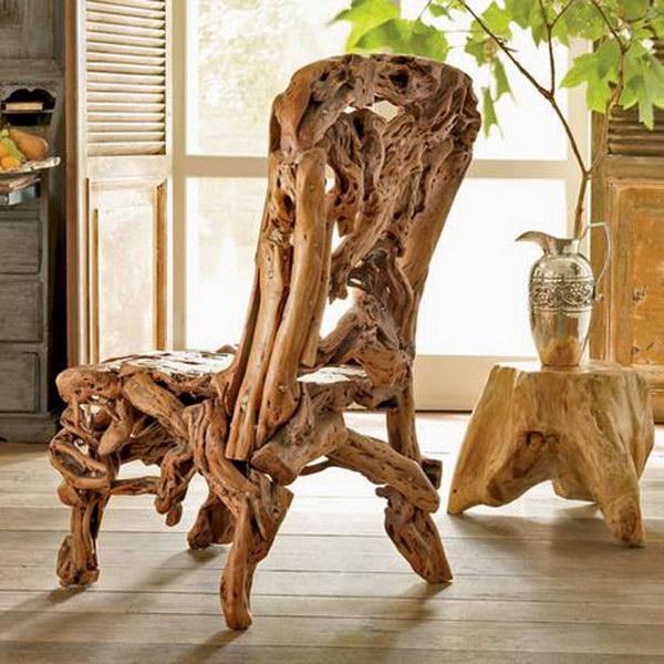 Все деревянные изделия своими руками