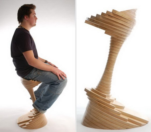 50 unique chair design ideas hative for Designer chair images