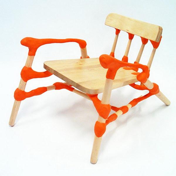 50+ Unique Chair Design Ideas - Hative