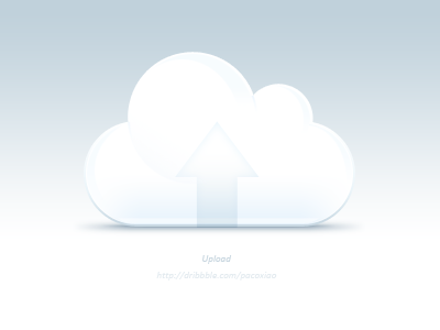 50 Cool Cloud Icon Designs For Inspiration Hative