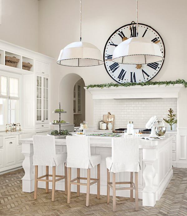 50+ Beautiful Country Kitchen Design Ideas For Inspiration