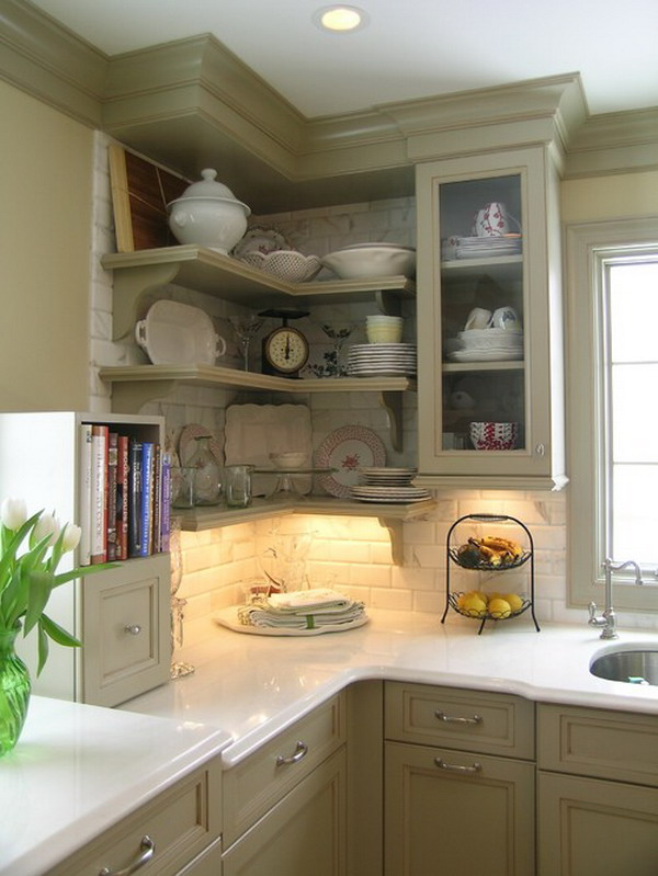 50+ Beautiful Country Kitchen Design Ideas for Inspiration - Hative