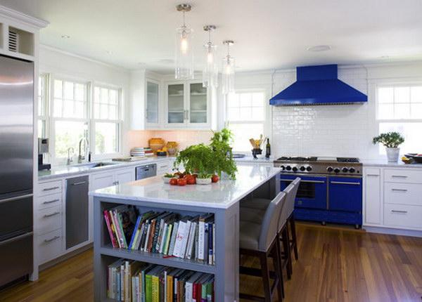 contemporary kitchen idea 27