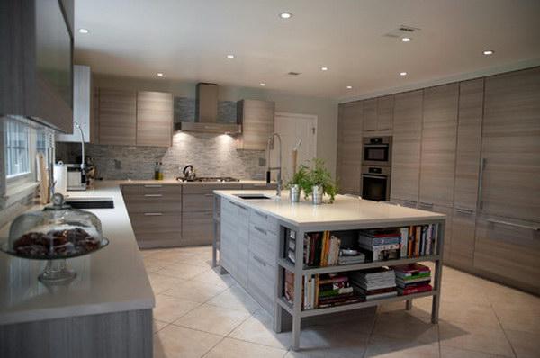 modern kitchen decor idea 30