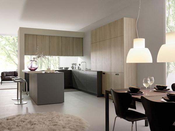 modern kitchen decor idea 31