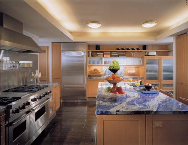 modern kitchen island 44