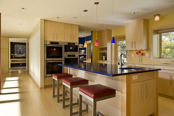 modern kitchen island 45