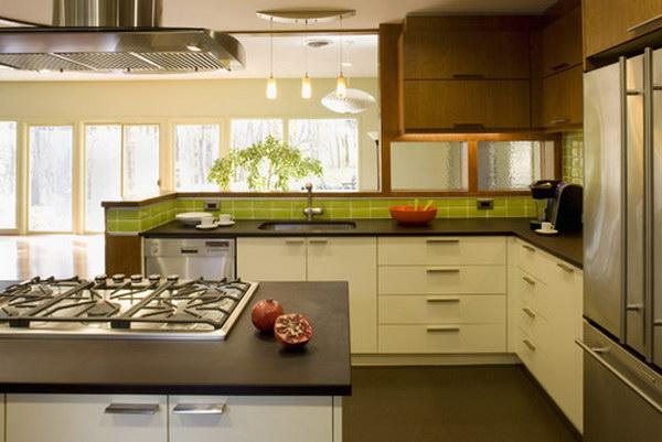 modern kitchen island 46