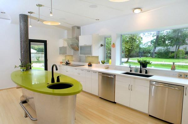 modern kitchen island 47