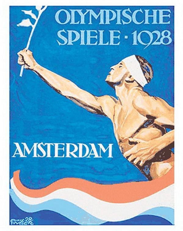 amsterdam olympics 1928 7