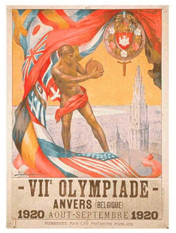 antwerp olympics 1920 5
