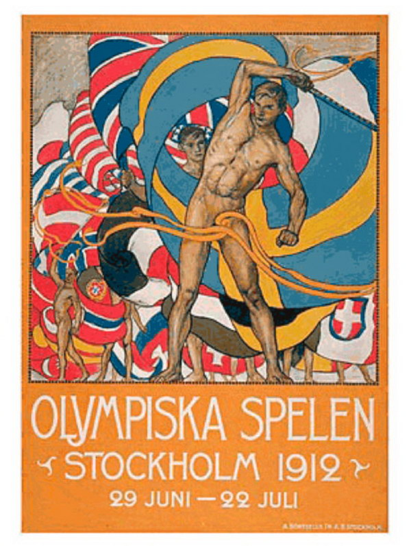 stockholm olympics 1912 4