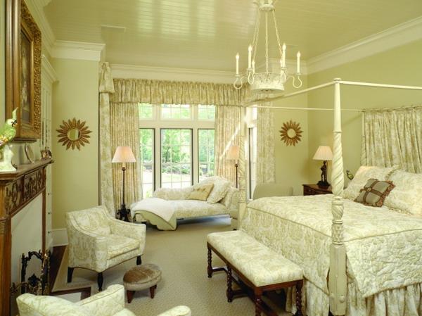 romantic bedroom decor 23