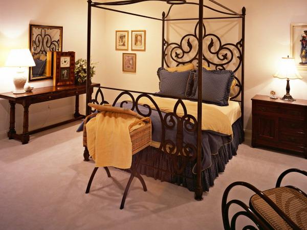 romantic bedroom decor 24
