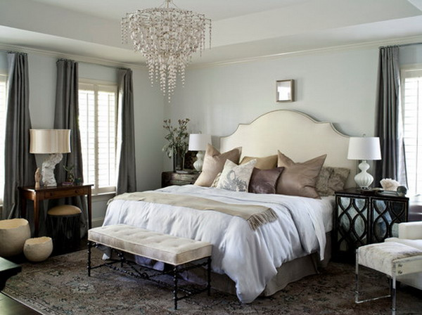 romantic bedroom decor 27