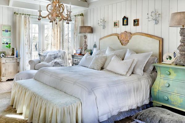 romantic bedroom decor 28