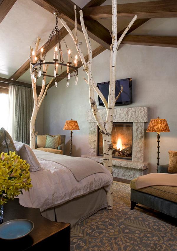romantic bedroom decor 29 & 50+ Romantic Bedroom Interior Design Ideas for Inspiration - Hative