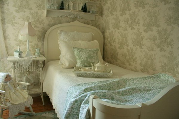 romantic bedroom decoration 36