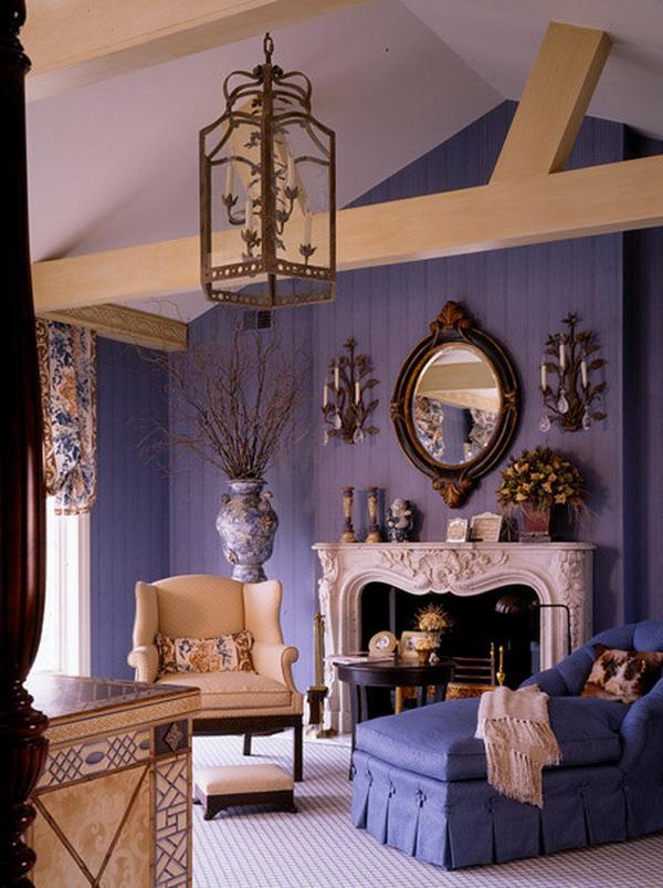romantic bedroom decoration 38