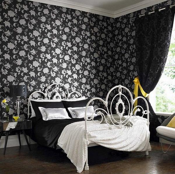 romantic bedroom decoration 39