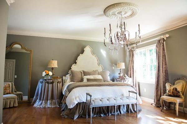 Romantic Bedroom Interior Design : 50+ Romantic Bedroom Interior Design Ideas for Inspiration - Hative